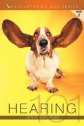 Hearing 101 : Encountering God Series Book 2