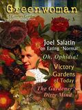 Greenwoman Magazine Volume 3 : The Victory of Dirt