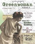 Greenwoman Magazine Volume 4 : Garden Goddesses