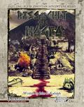 Rise of the Cult of Nagfa : Part One of the Zinovian Adventure Series