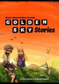 Golden Sky Stories : Heartwarming Role-Playing