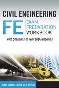 Civil FE Exam Prep Guide : With Solutions to over 600 Problems
