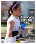 Running to Remember Lingzi : Boston Marathon 2014