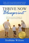 Thrive Now Blueprint : Self-Care and Success Strategies for Parents of Special Needs Children