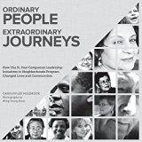 Ordinary People, Extraordinary Journeys: How The St. Paul Companies Leadership Initiatives i...