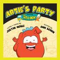 Artie's Party Featuring the Vita-Men