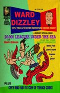 Ward Dizzley's 100% True Life Action Adventure Comics Digest : Issue Two