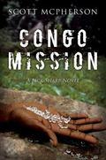 Congo Mission: A Jack Sharp Novel (The Jack Sharp Novels) (Volume 2)