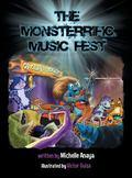 Monsterrific Music Fest