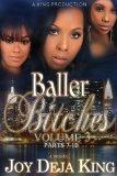 Baller Bitches Volume 3 (Baller Bitches Series)