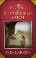 Legend of Butterfield Farm