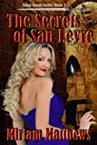 Th Secrets of San Leyre (The Vamp Squad Series)