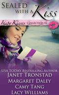 Sealed with a Kiss (Inspy Kisses) (Volume 2)