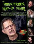 Monstrous Make-Up Manual : Book 1