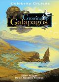 Growing up Galapagos : Celelbrity X Cruises
