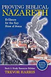 Proving Biblical Nazareth: Evidence for the Key Sites of Jesus