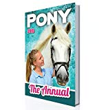 PONY: The Annual 2015.