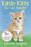 Little Kitty: the Cat Burglar