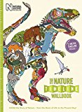The Nature Timeline Wallbook: Unfold the Story of Nature - From the Dawn of Life to the Pres...