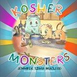 Kosher Monsters (Jewish Monsters) (Volume 3)