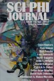 Sci Phi Journal: Issue #2, November 2014: The Journal of Science Fiction and Philosophy (Vol...