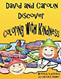 David and Carolin Discover Coloring with Kindness