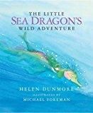 The Little Sea Dragon's Wild Adventure