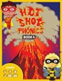 Hot Shot Phonics Book 4 L F B J ee oa