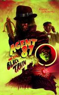 Agent 87 and the Black Train