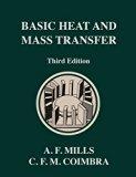 Basic Heat and Mass Transfer: Third Edition