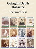 Going In-Depth Magazine: The Second Year