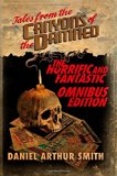 Tales from the Canyons of the Damned: Omnibus No. 1: Color Edition