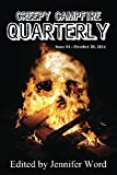 Creepy Campfire Quarterly #4 (Volume 4)