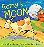 Romy's Moon: A Romy the Cow Story
