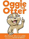Oggie the Otter