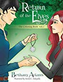 The Return of the Elves: The Coloring Book Vol. 1