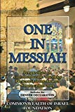 One in Messiah: Perspectives on Commonwealth Theology  Presented at the Denver Convocation 2019