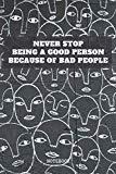 Notebook: I Love Sociology Planner / Organizer / Lined Notebook (6