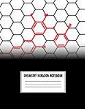 Chemistry Hexagon Notebook: Hexagonal Organic Chemistry Notebook - 0.2