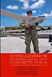 Intelligence in Denied Areas: New Concepts for a Changing Security Environment