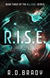 R.I.S.E. (The A.L.I.V.E. Series)