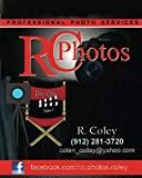 RC PHOTOS: COLORING BOOK