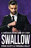 Swallow: A Forbidden Desires Spin-Off Story