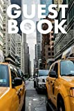 GUEST BOOK: GUEST REVIEWS FOR AIRBNB, HOMEAWAY, BOOKINGS, HOTELS, CAFE, B&B, MOTEL - FEEDBAC...