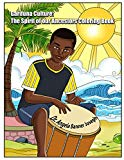 Garifuna Culture: The Spirit of Our Ancestors Coloring Book