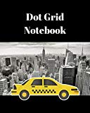 Dot Grid Notebook: NYC taxi