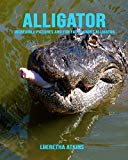 Alligator: Incredible Pictures and Fun Facts about Alligator