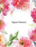 Organic Chemistry: Hexagonal Graph Paper Notebook | Organic Chemistry & Biochemistry Note Jo...
