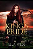 A King's Pride: a Lion Shifters novel (Paranormal Africa: The Lion Shifters)