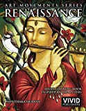 Renaissance: Adult Coloring Book inspired by the Master Painters of the Renaissance Art Move...
